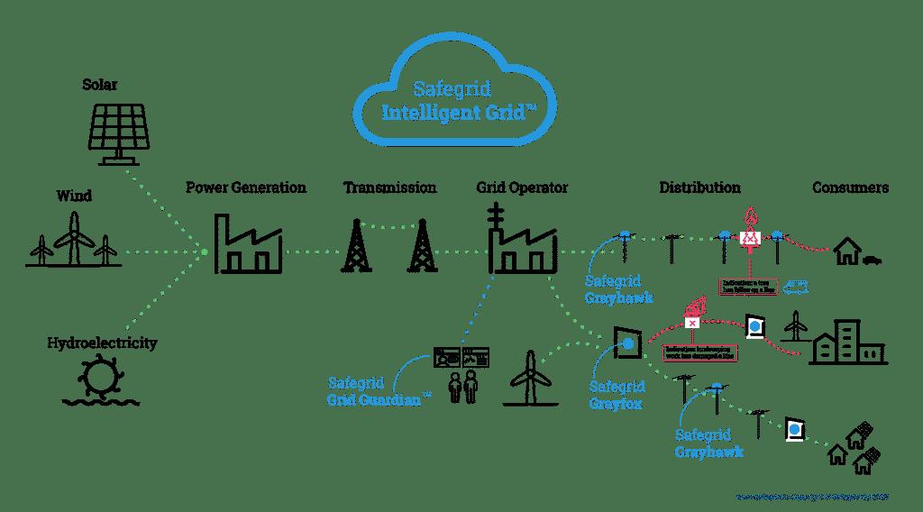 Smart Grid Solutions: Safegrid Intelligent Grid™